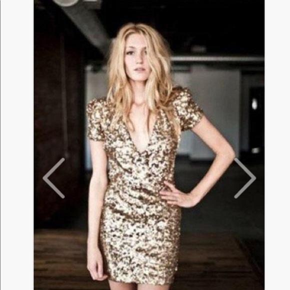 f12738d3 French Connection Dresses | Samantha Dress Sz 12 | Poshmark